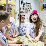 """Заставка для - Программа """"Верь в себя!"""" - профориентация детей с ограниченными возможностями"""