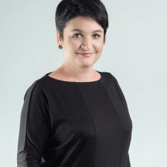 Москалева Елена
