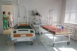 Заставка для - Перепрофилирование палаты для тяжелобольных в Хосписе г. Краснодар