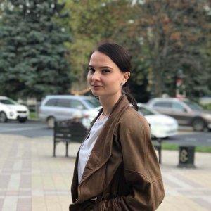 Ангелина Ручкина