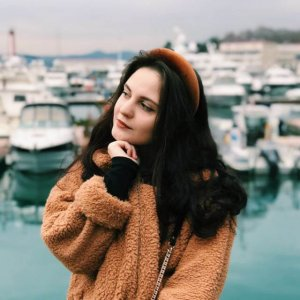Анна Леонская