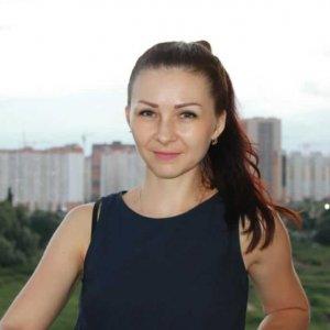 Татьяна Чиновникова