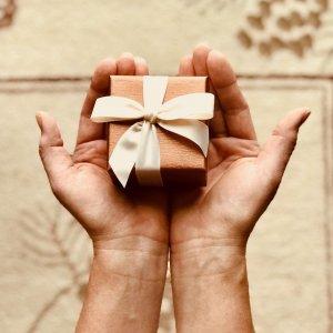 Заставка для - Особенные подарки на день рождения