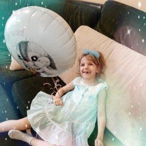 Заставка для - Ни шагу назад: помощь маленькой Алёнке